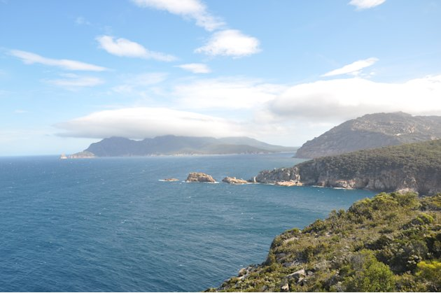 Freycinet National Park is home to some of the most beautiful land and sea scapes you'd see anywhere in the world. This is one place that has to be seen to be believed.