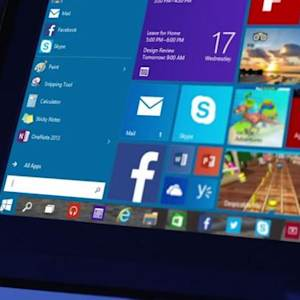 Windows 10 aims to blend best of 7 and 8