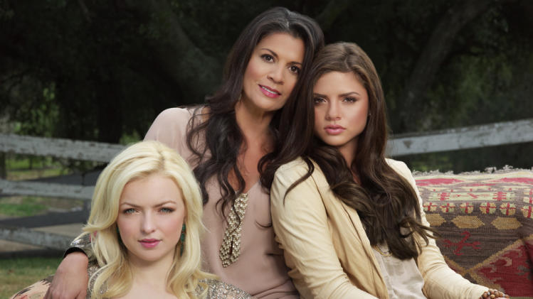 Mrs. Eastwood & Company - Francesca Eastwood, Dina Eastwood and Morgan Eastwood