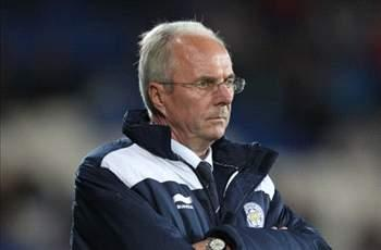 Sven-Goran Eriksson set to take over at Guangzhou R&F