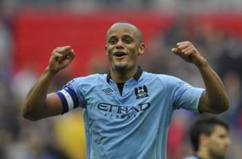 Kompany: Manchester City needs more than money to win title back