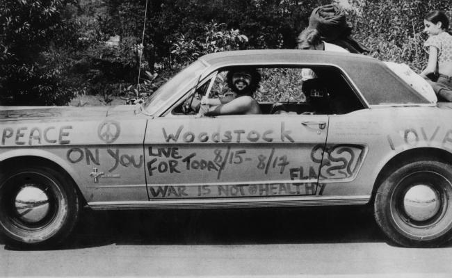 Woodstock Is Looking To Plan A Festival To Celebrate Its 50th Anniversary