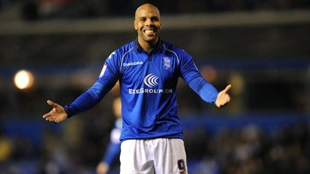 Marlon King, Birmingham City (PA)