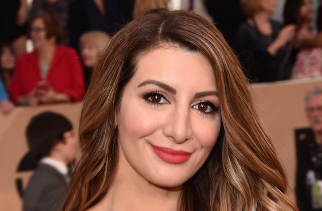Nasim Pedrad to Play Teen Boy in Fox Comedy Pilot Chad: An American Boy