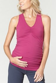 Fit & Fabulous maternity fitness clothing