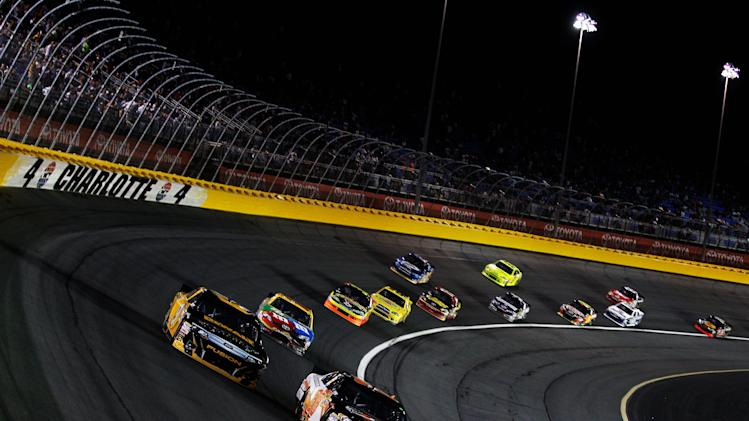 Sprint All-Star Race