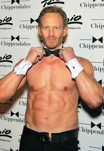 Ian Ziering | Photo Credits: Gabe Ginsberg/FilmMagic