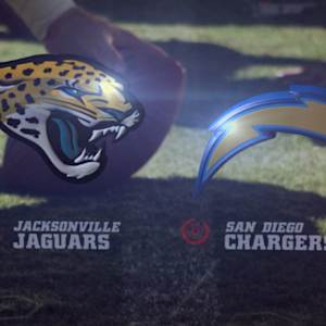 Week 4: Jacksonville Jaguars vs. San Diego Chargers highlights