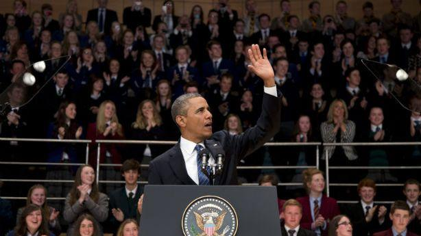 Obama's Approval Ratings Have Taken a Huge Hit in 'Scandal Mania'