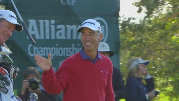 Top 10: 2012 Champions Tour Season