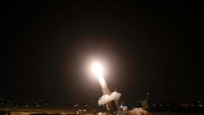Why Israel, Under Siege from All Sides, Stands Firm