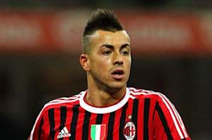 El Shaarawy: I dream of playing at 2014 World Cup