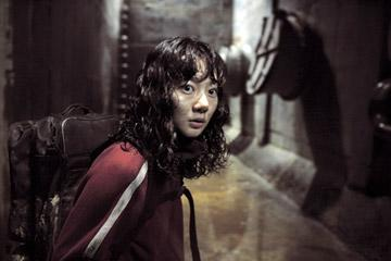 Bae Doo-na in Magnolia Pictures' The Host