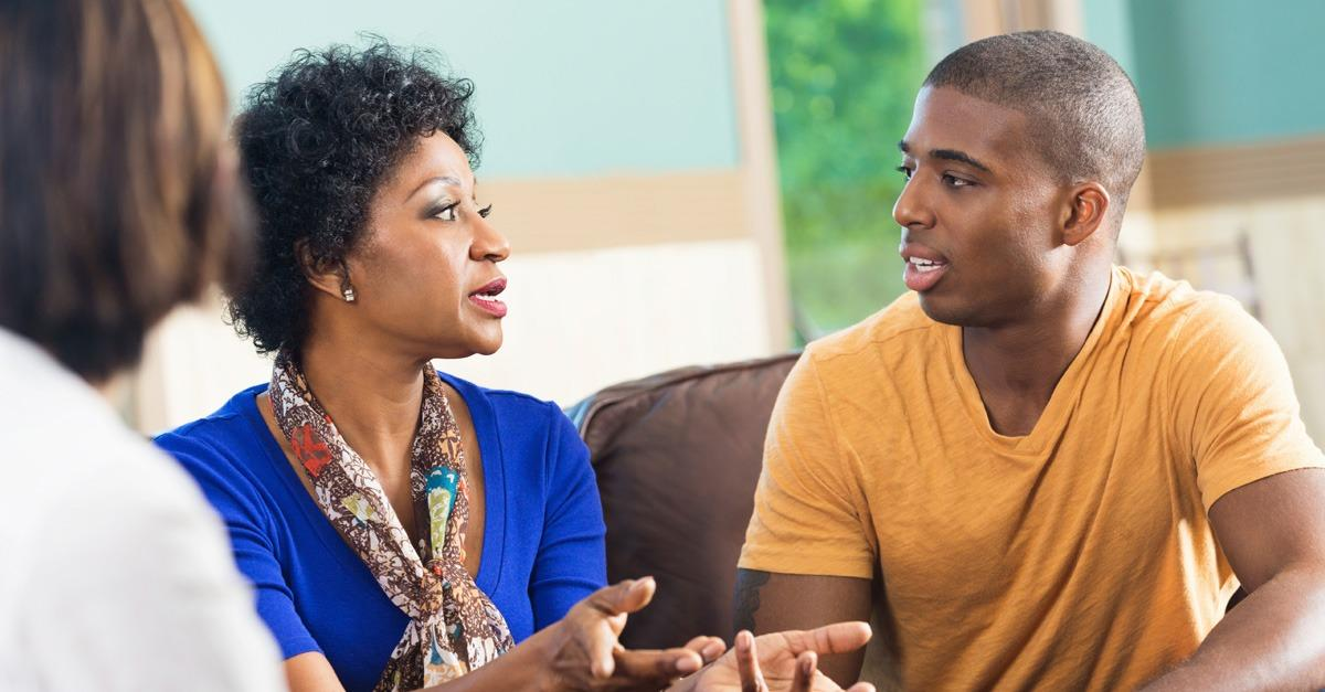 Earn your Master's in Addiction Counseling