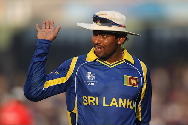Kenya v Sri Lanka: Group A - 2011 ICC World Cup