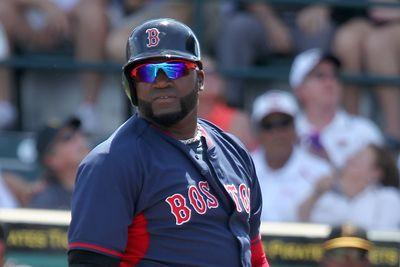 Say hey, baseball: David Ortiz denies steroid use in tell-all feature