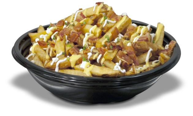 Great Steak King Fries