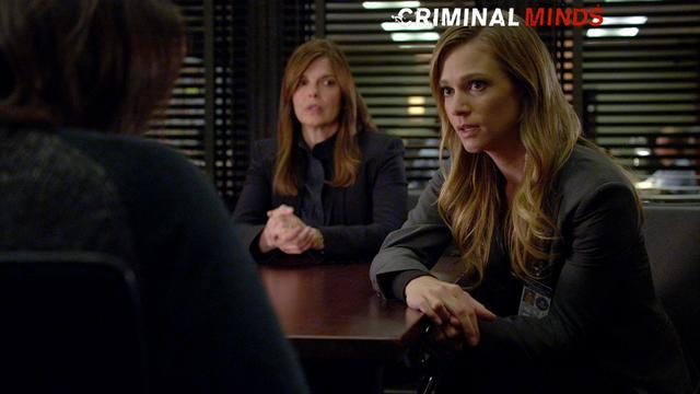Criminal Minds - Difficult Times