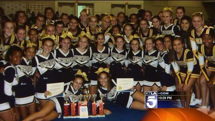 High School Cheer Coaches Fired for Allegedly Creating `Mean Girls` Squad