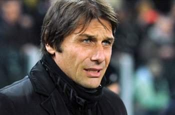 Conte to stay at Juventus despite Real Madrid and Chelsea interest
