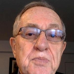 Alan Dershowitz: Officers cannot get a fair trial