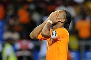 Didier Drogba robbed in Cote D'Ivoire