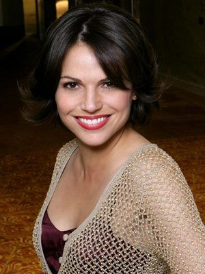 Lana Parrilla as Nina Schaefer