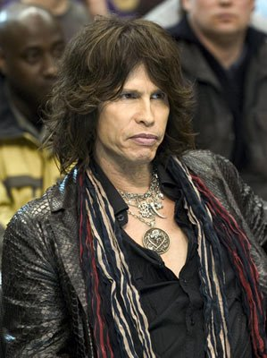 Steven Tyler in MGM's Be Cool