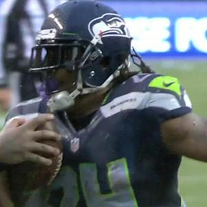 Ian Rapoport: 'Seattle Seahawks running back Marshawn Lynch is going to get paid'