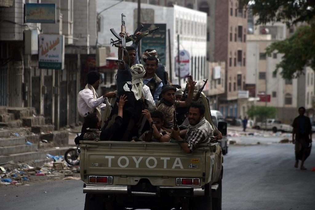 UN peace talks on Yemen postponed: official