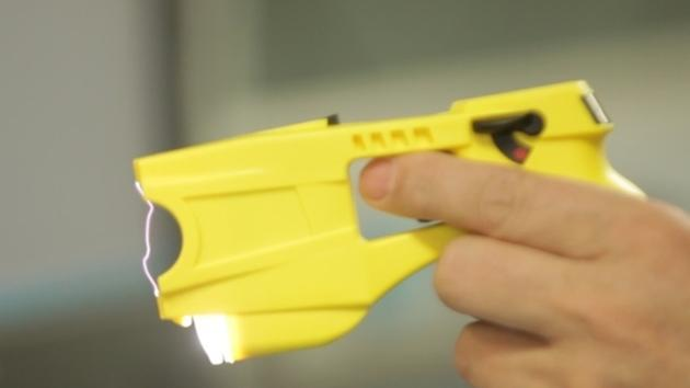 Why Taser is paying millions in secret 'suspect injury or death' settlements