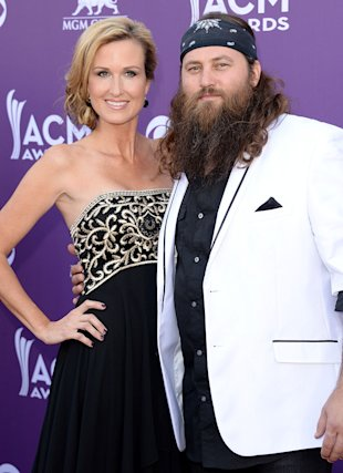 Willie and Korie