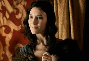 Sibel Kekilli  | Photo Credits: HBO