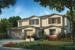 Sales Gallery Opens This Saturday, May 31st at William Lyon Homes' Skyridge in Woodcrest
