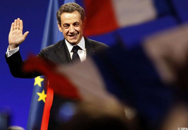 Nicolas Sarkozy : Lancien chef de lEtat mis en examen