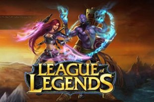 Design for Marketing: A Manifesto image league of legends logo e13266005362293