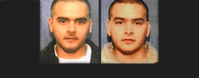 Twins who turned on cartel get 14 years in prison