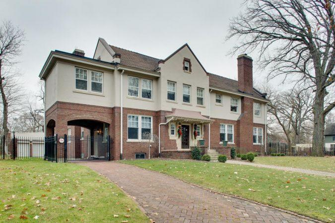 On the Market: Is Modern Luxury in a Historic Shell Worth $575K?