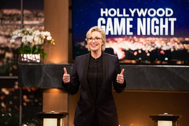 Ratings: 'Hollywood Game Night' Rebounds, Helps NBC Coast to First Place