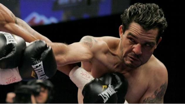 Boxing - Reports: Former IBF lightweight champion Jauregui brain dead