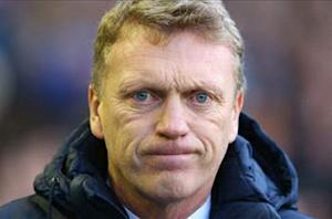 Moyes future uncertain as Everton boss stalls on new contract
