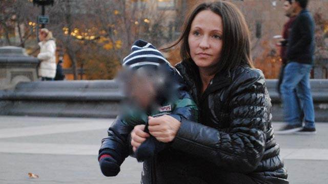 Cancer Baby Mom Seeks $10M From Barclays