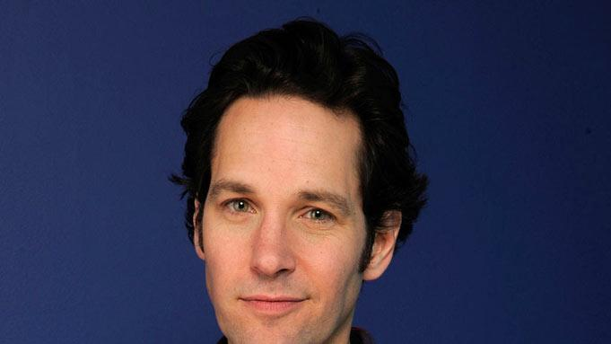 2011 Sundance Film Festival Portraits Paul Rudd