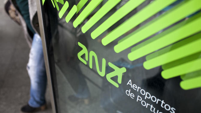 Portugal auctions off airport company for $4B