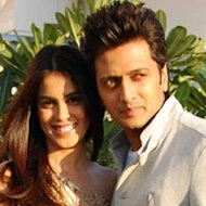 Genelia D'Souza To Be The Face Of Riteish Deshmukh's Cricket Team