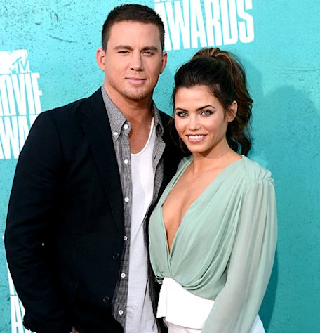 Channing Tatum, Jenna Dewan-Tatum Expecting a Baby!