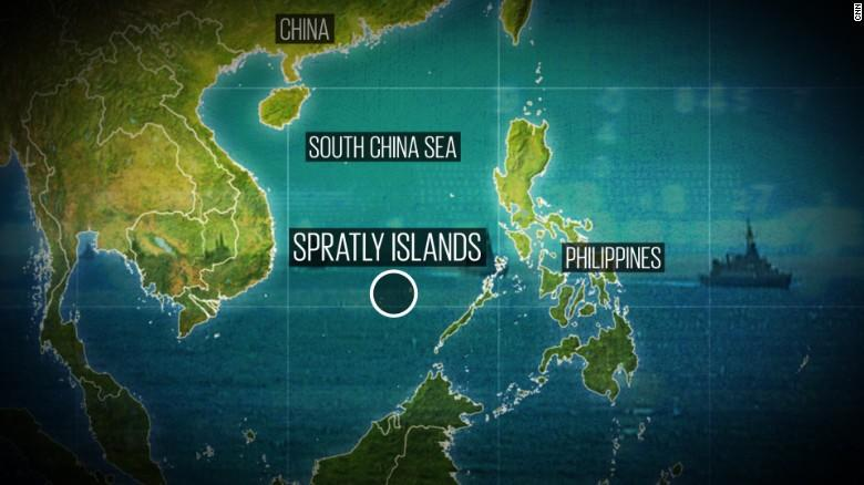 """If U.S. Interferes In China's Land Grab, """"War Is Inevitable""""--The Global Times"""