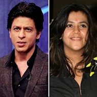 Shah Rukh Khan-Ekta Kapoor To Clash Again Next Diwali?