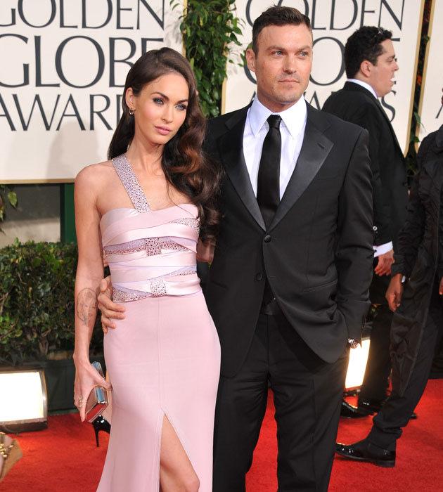 Megan Fox: Pregnant?