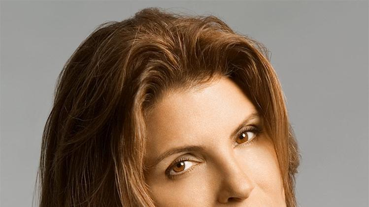 Kimberlin Brown stars as Sheila Carter in The Young and the Restless on CBS.